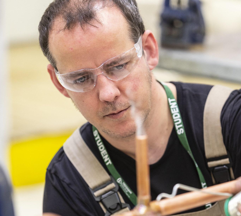 Plumbing & Gas Tresham College Photo 2