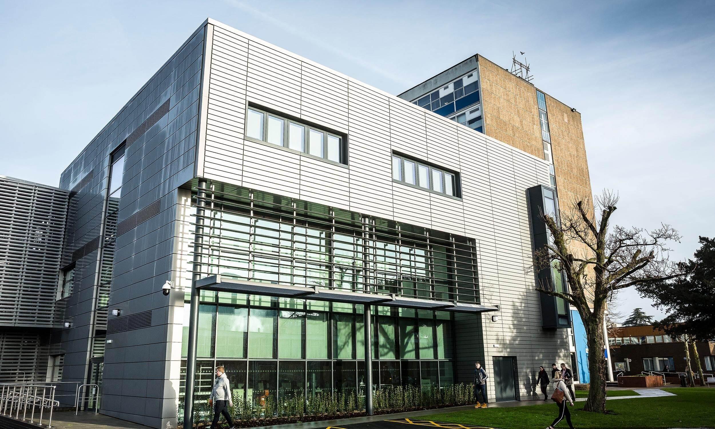 Buchanan Centre