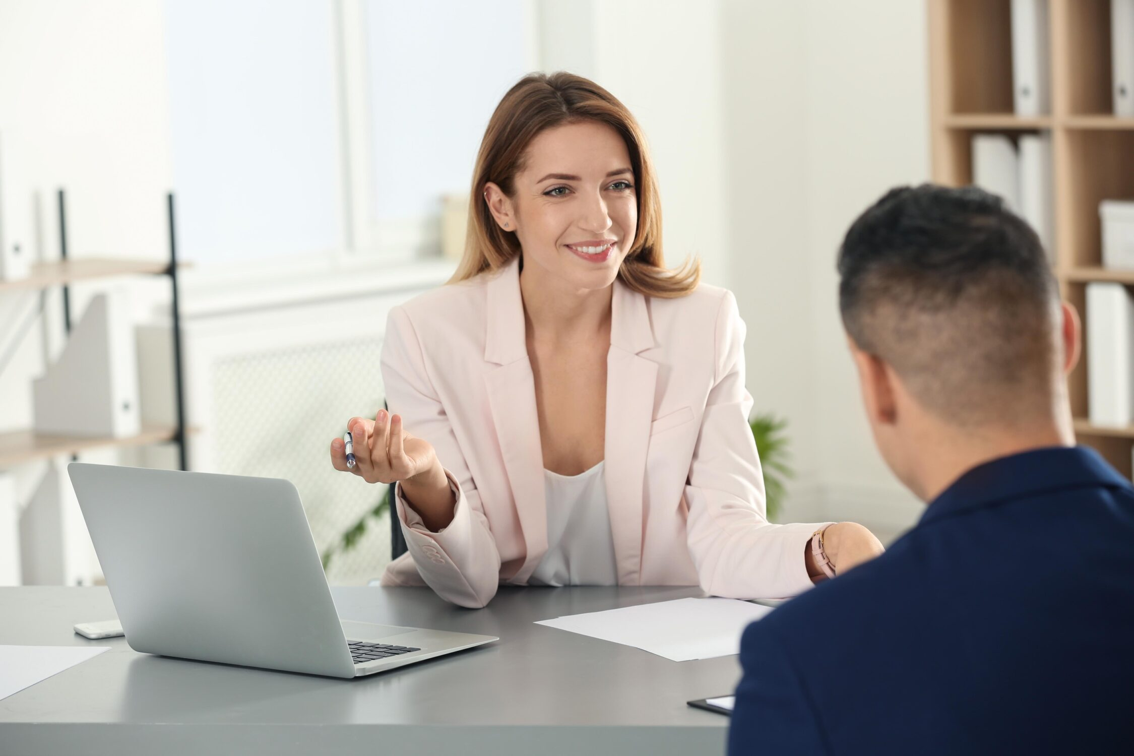 Business Human Resources Part-time