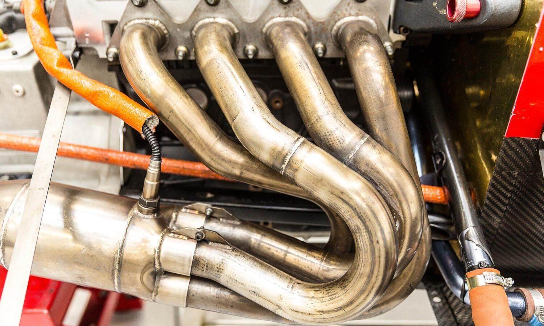 Engine National College for Motorsport