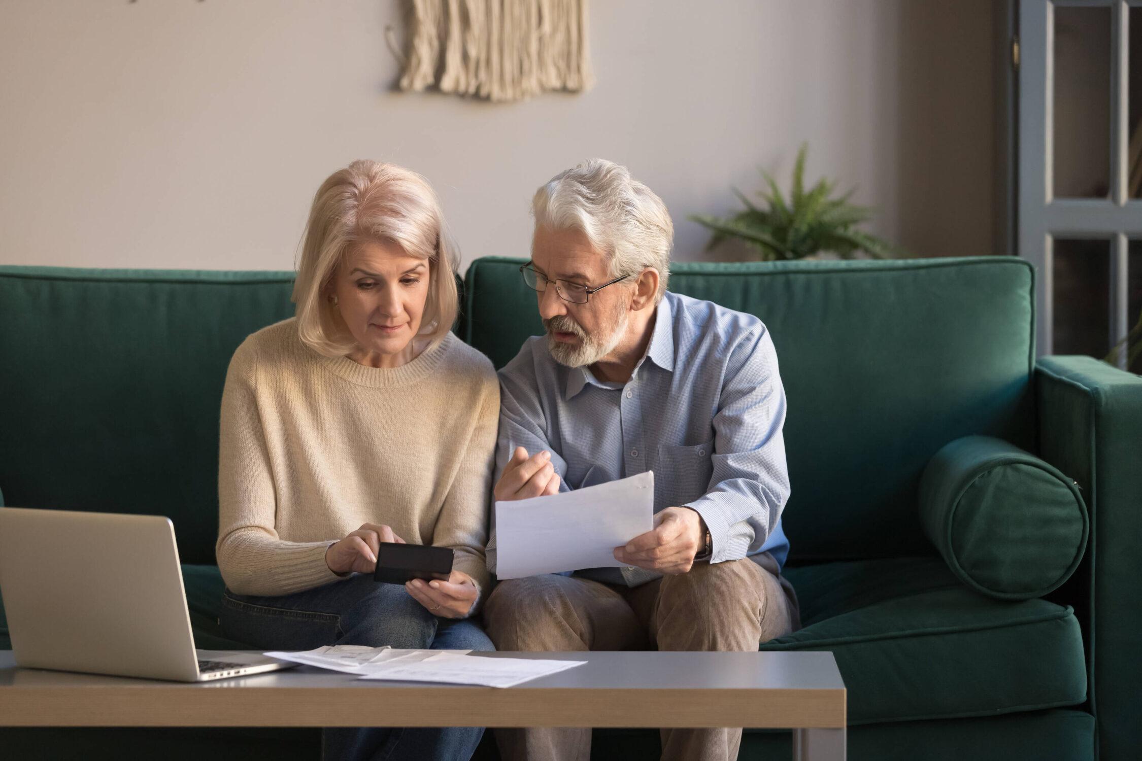 Business retirement part-time
