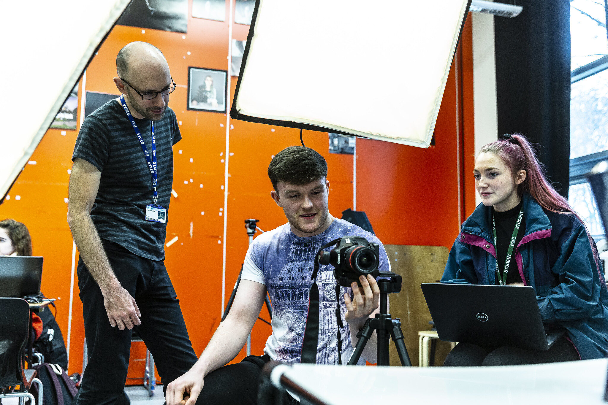 Bedford College Photography
