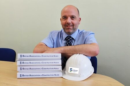 Dave Wilkins The Bedford College Group