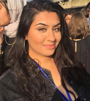 Student Tanaya Singh The Bedford Sixth Form