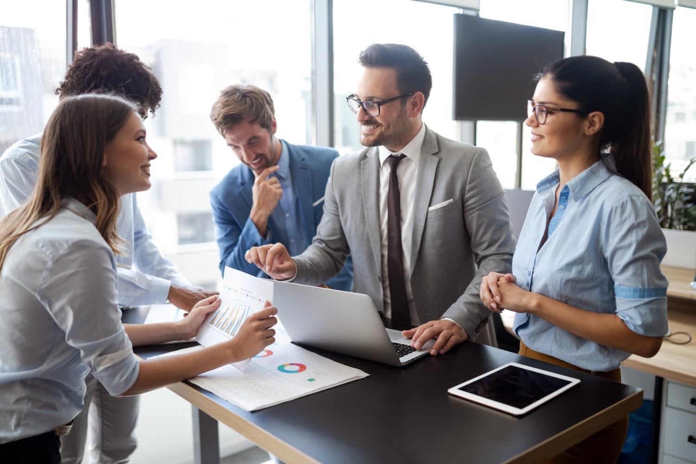 Business Management Part-time adults