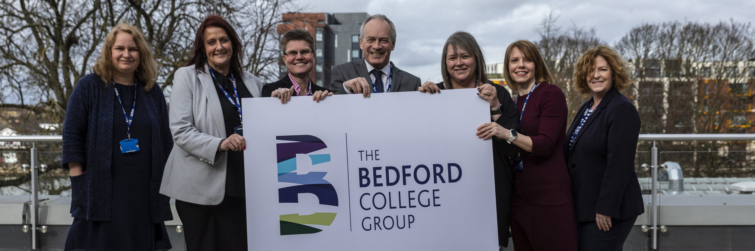 Ian Pryce The Bedford College Group