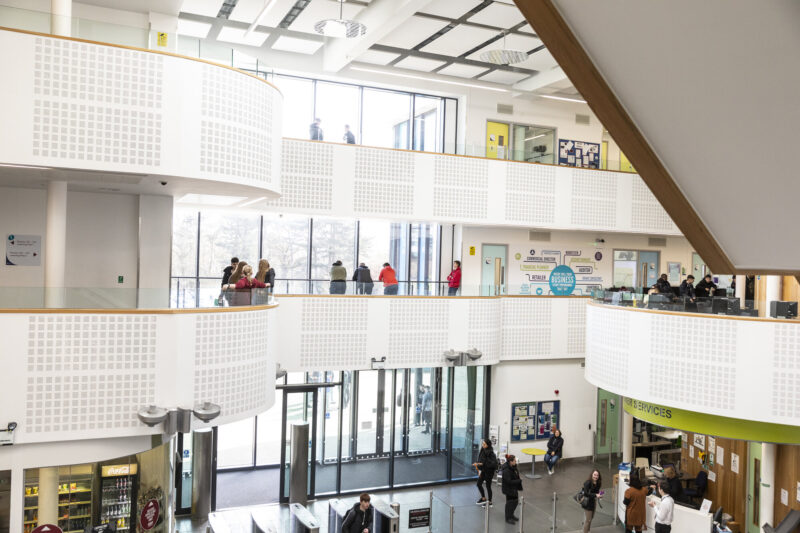 Tresham College Corby Campus