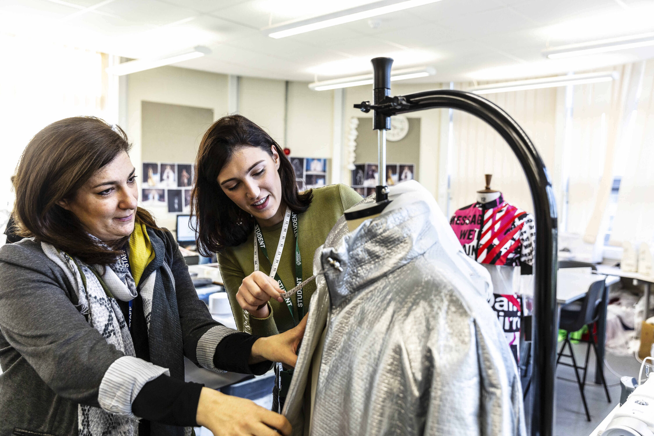 Fashion Bedford Student