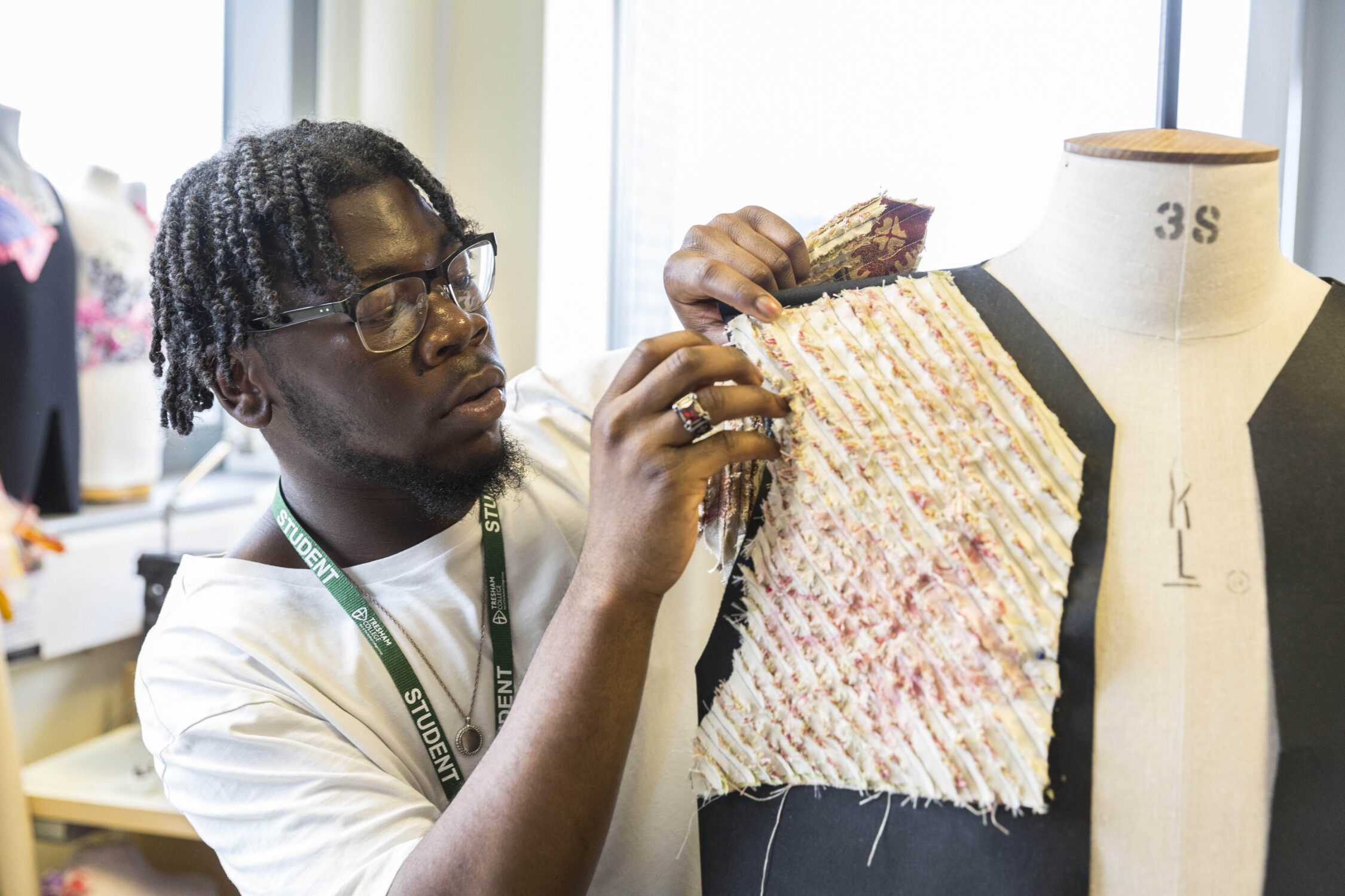 Fashion & Textiles BC