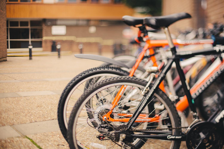 Bedford Bikes