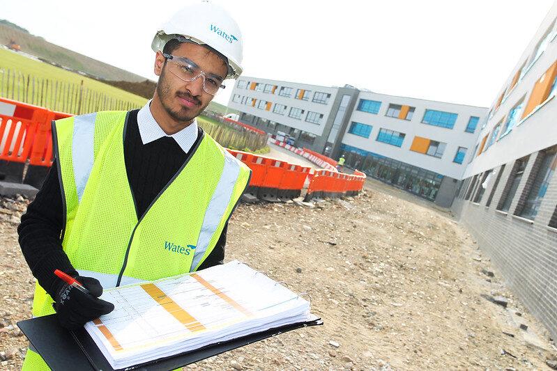 Apprentice construction