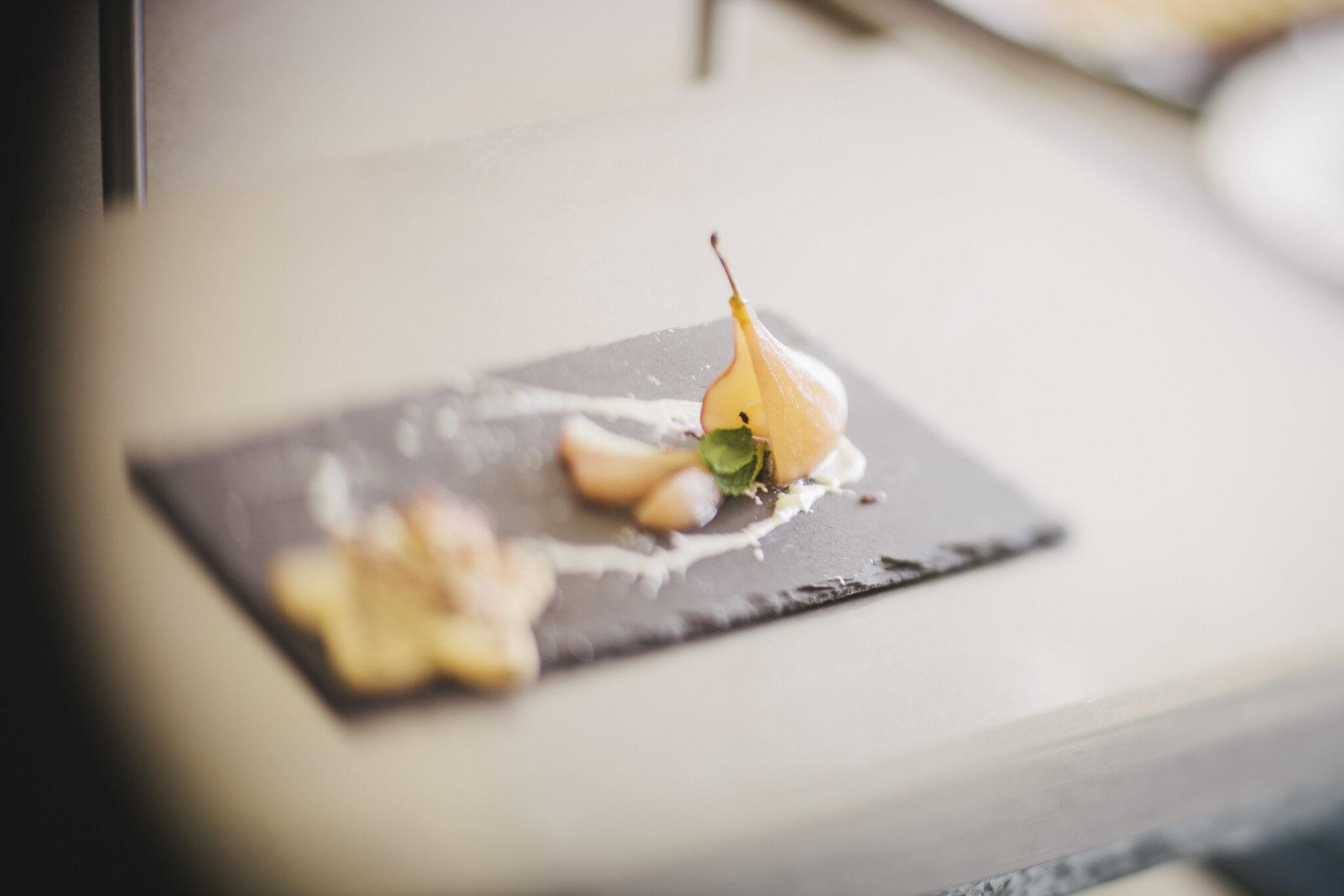 Hospitality food