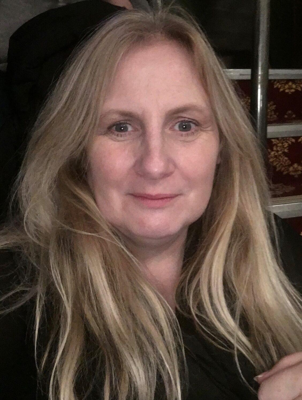 Associate Lecturer Sharon Key at Tresham College