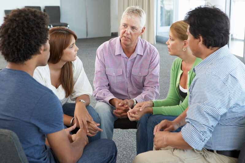 counselling Part-time adults