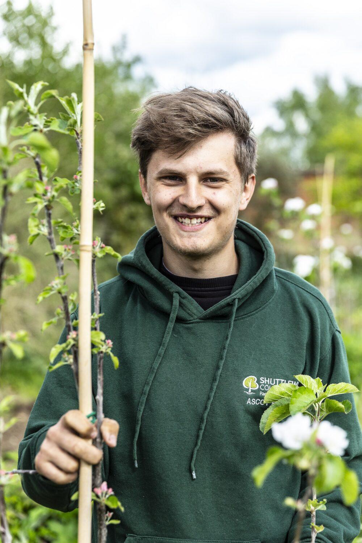 Shuttleworth College Horticulture Level 3