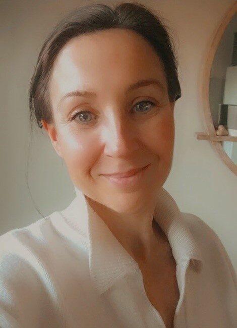 Amanda Wagstaff (Staff Governor)