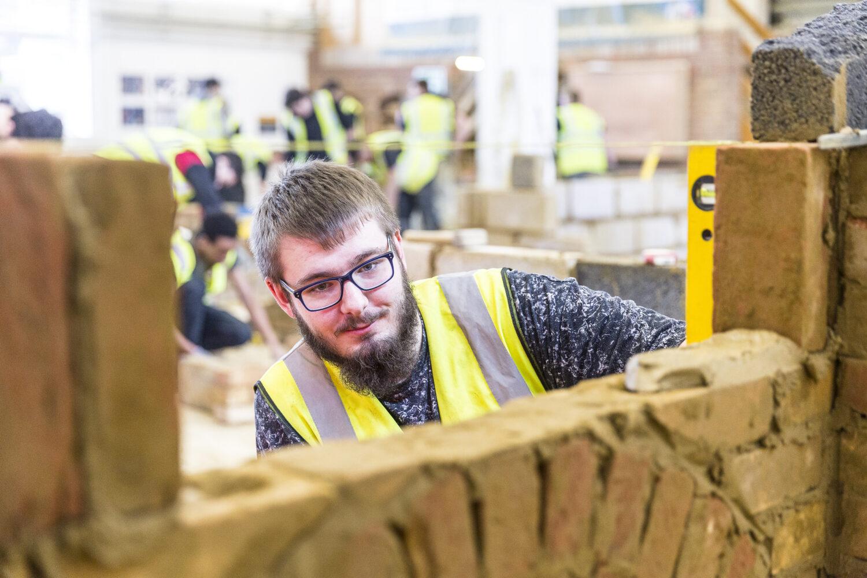Construction Bricklaying 2017 PR