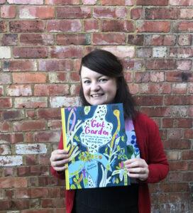 Tresham College Art & Design Technician Katie Brosnan