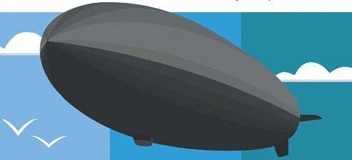 Airship Dreams Project banner image