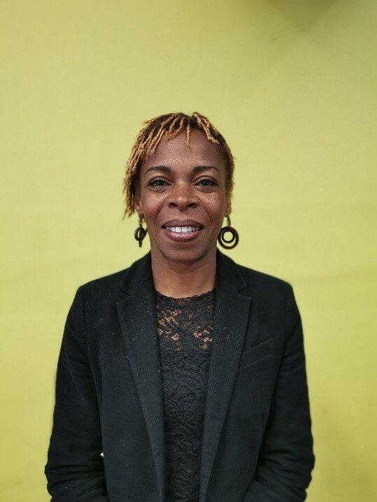 Sharon De Leonardis (External Governor)