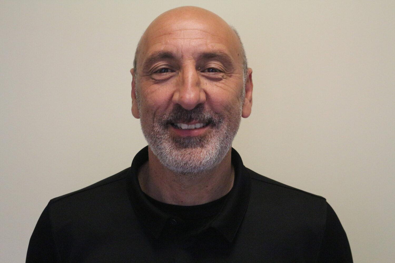 Paul Curtis Tresham Academy of Sport
