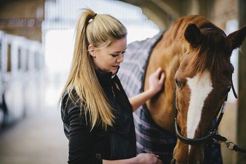 Shuttleworth College Equine Management
