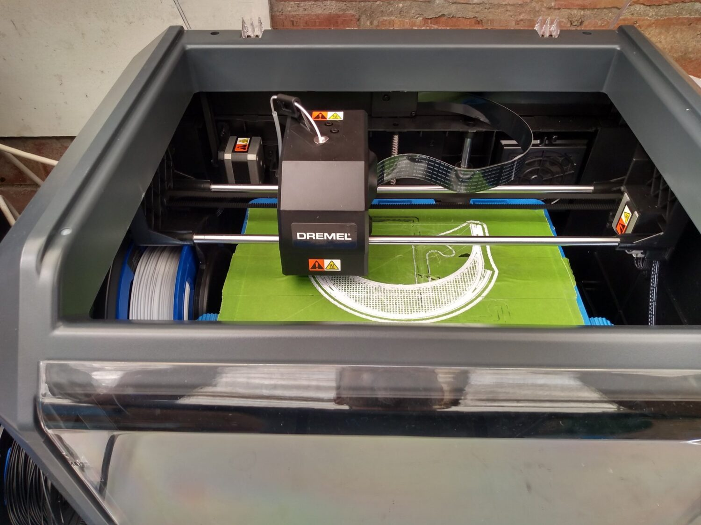 Tresham College Computing 3D Printer