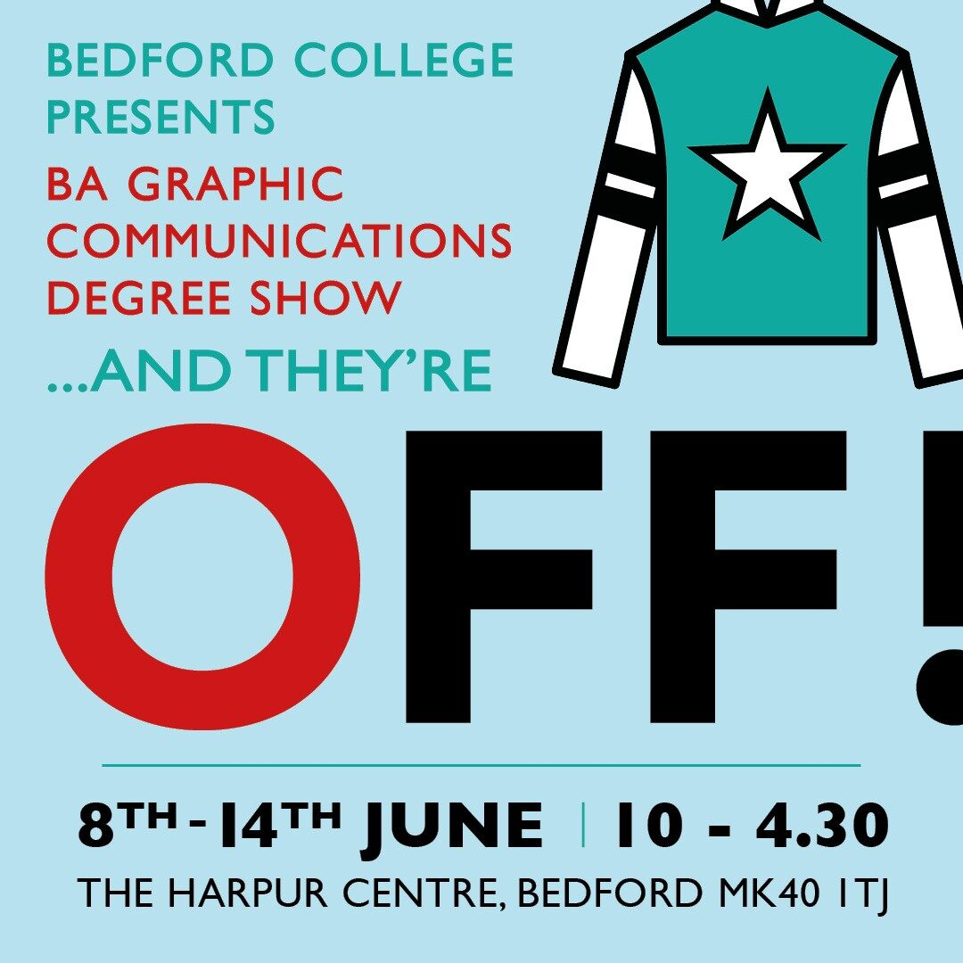 Bedford College Arts Show 2019