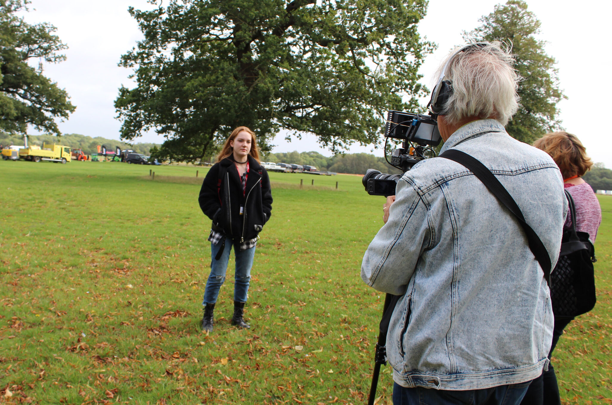 Future Foresters at Shuttleworth College PR Story