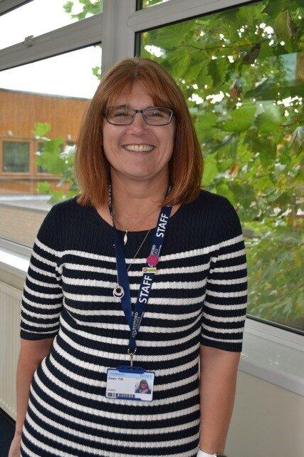 OBE for Dawn Fitt PR Story