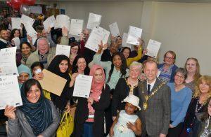 Kettering Learning Centre Awards