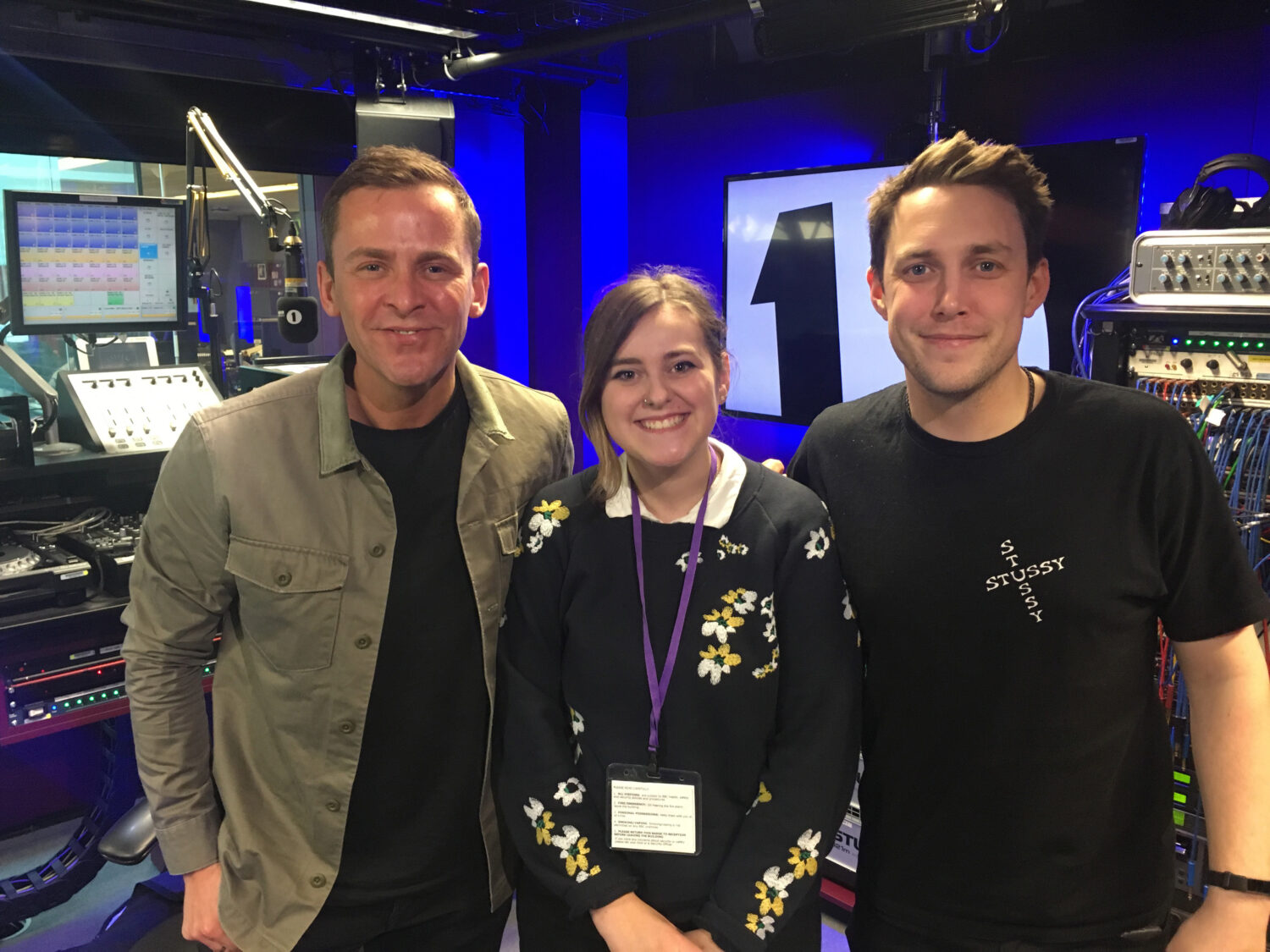 From Ringstead to Radio 1 PR Story