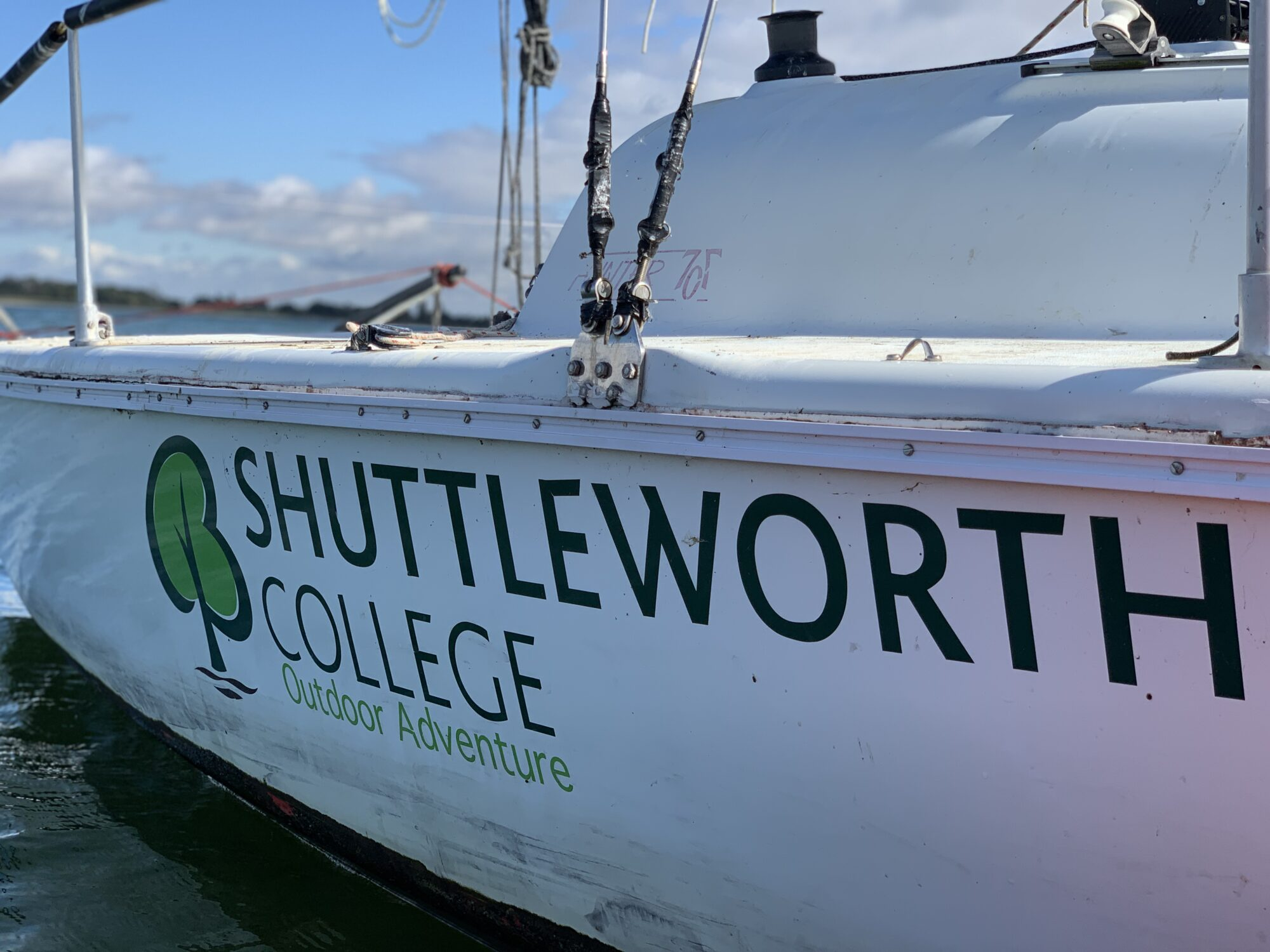 Shuttleworth College Wild Adventures