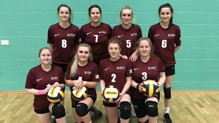 Tresham College students crowned National Football Champions at the AoC Sport National Championships