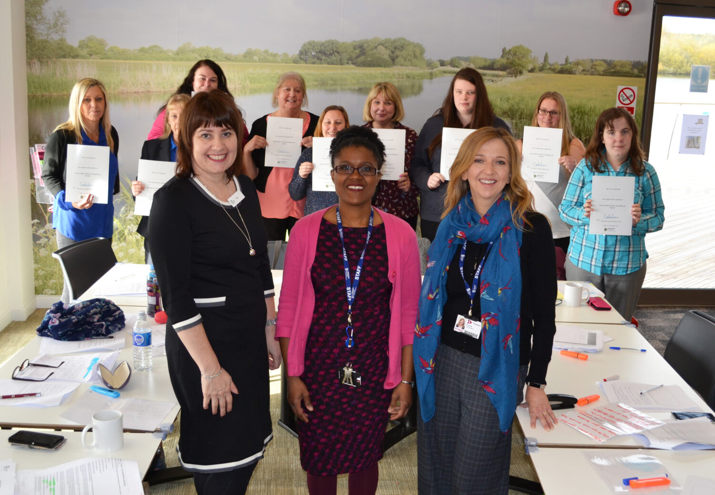 Recruitment success at Rushden Lakes PR Story