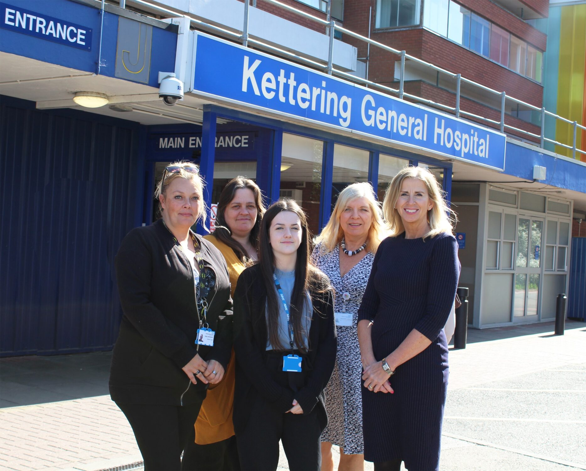 T-level to NHS apprenticeship PR Story