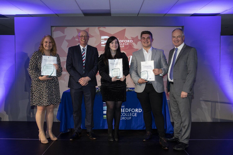 Tresham College Achievements Ceremony 2019