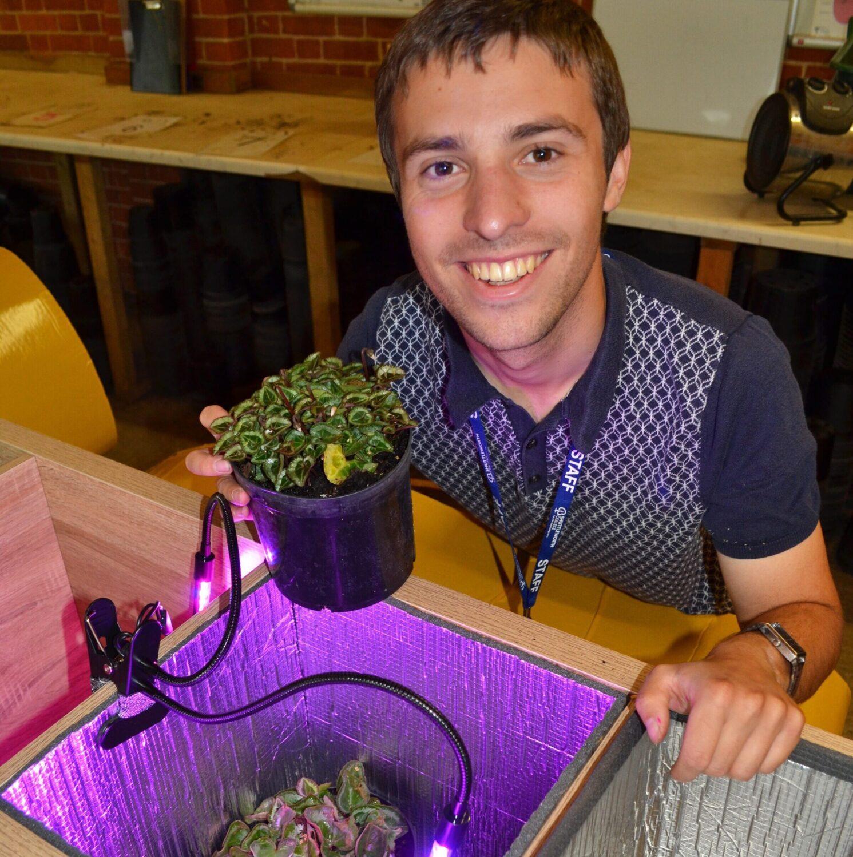 Buzz about sound experiment PR Story