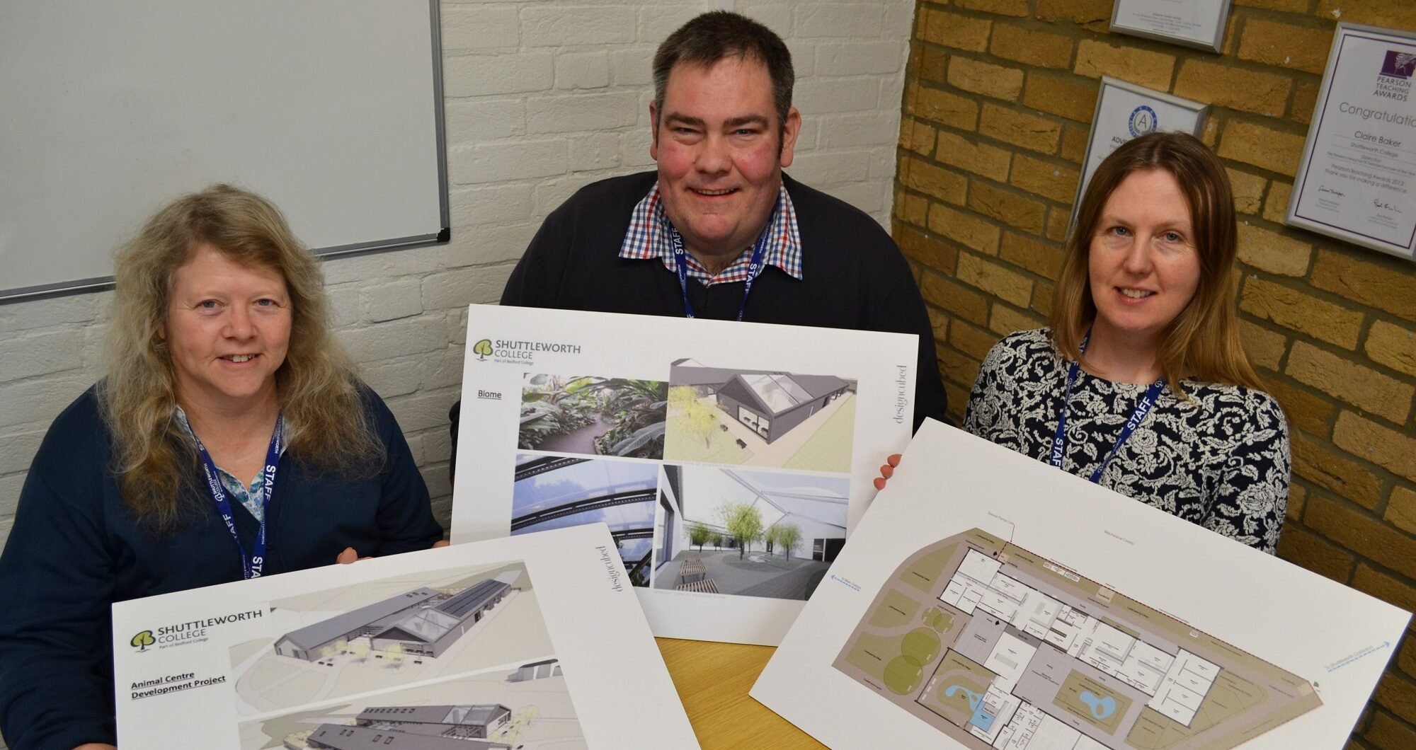 Rainforest comes to Bedfordshire PR Story