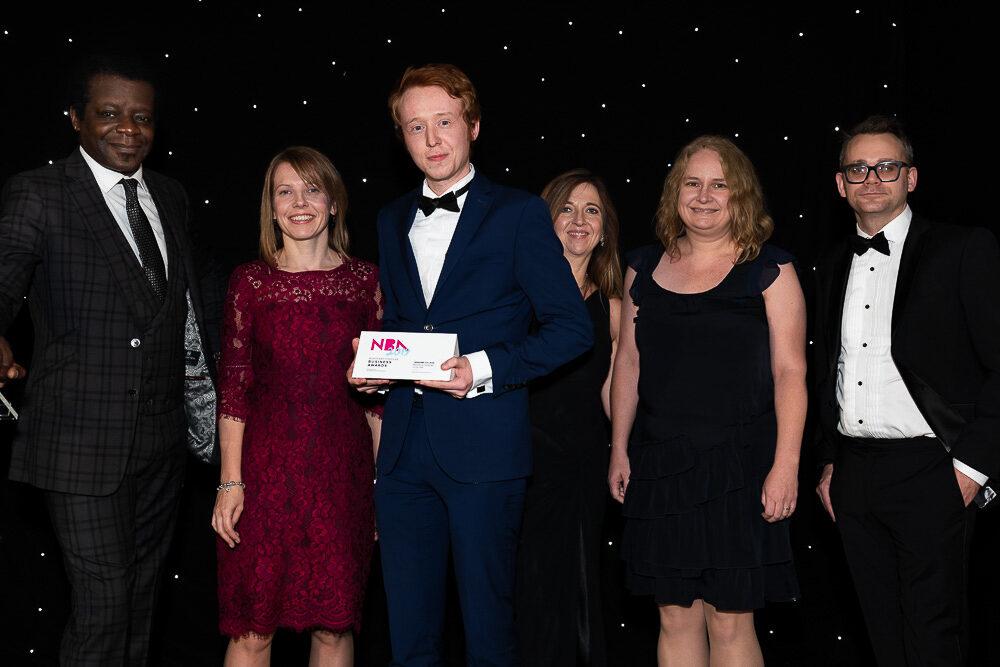 Northamptonshire Business Awards 2019 winners
