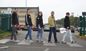 Local band InLimbo to headline at Wicksteed Fireworks Extravaganza PR Story