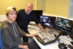 An Enhanced Media Learning Experience PR Story