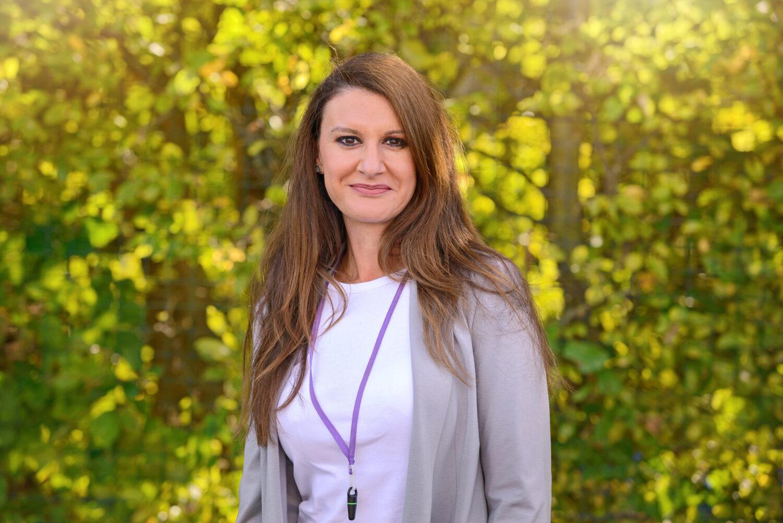 Luisa Vecchio (External Governor)