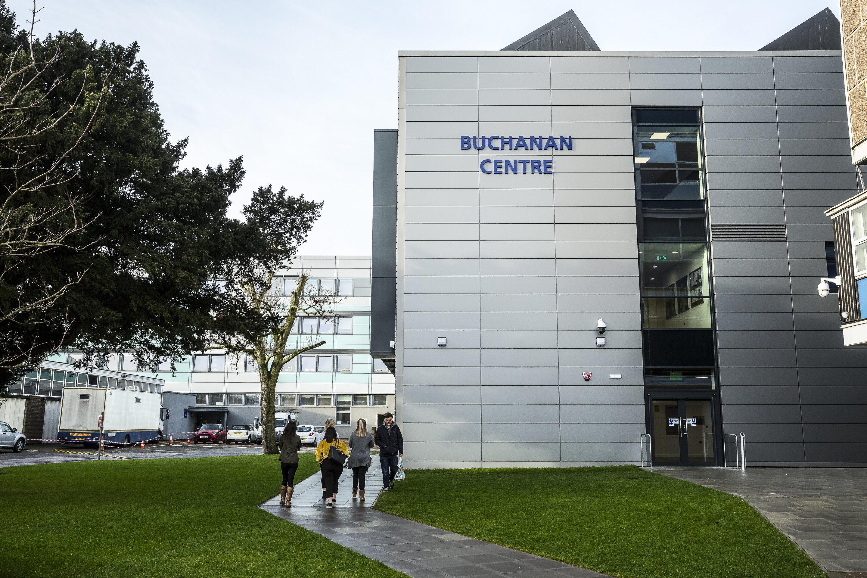 Local Growth Fund SEMLEP Buchanan